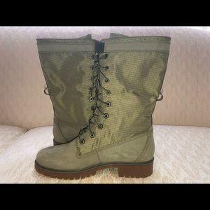 Timberland women's Jayne waterproof gaiter boots